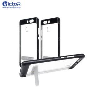 case huawei p10 - clear phone case - TPU phone case - (7)