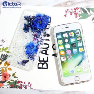 clear phone case - iphone 7 case - tpu case for iPhone 7 - (6)