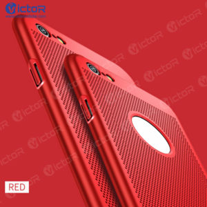 cooling phone case - iPhone 6 phone case - pc phone case - (3)