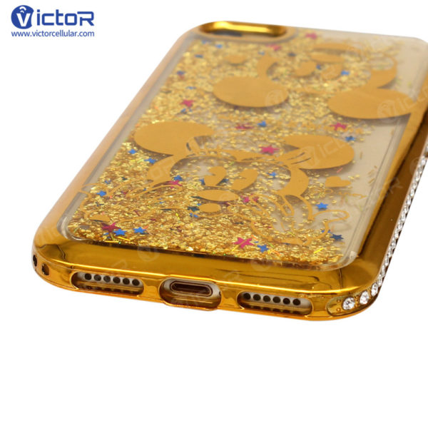 electroplated iphone 7 case - iphone 7 phone case - tpu phone case - (8)