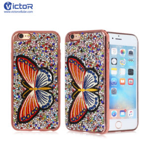 electroplating phone case - iphone 6 phone case - tpu phone case - (9)