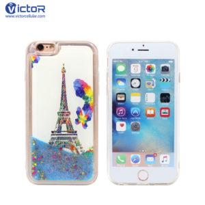 liquid phone case - phone case for iPhone 6 - tpu phone case - (1)