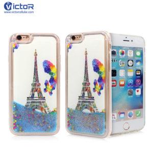liquid phone case - phone case for iPhone 6 - tpu phone case - (6)