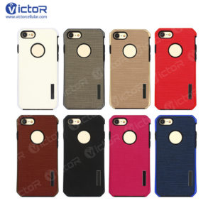 protective iphone 7 case - case for iPhone 7 - slim phone case - (15)