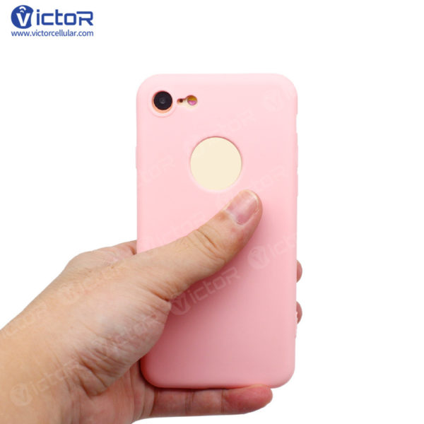 protective phone case - silicone case - phone case for iPhone 7 - (12)