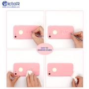 protective phone case - silicone case - phone case for iPhone 7 - (14)