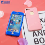 protective phone case - silicone case - phone case for iPhone 7 - (17)