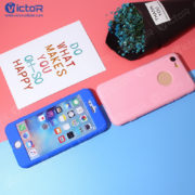 protective phone case - silicone case - phone case for iPhone 7 - (19)