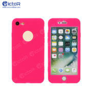 protective phone case - silicone case - phone case for iPhone 7 - (3)