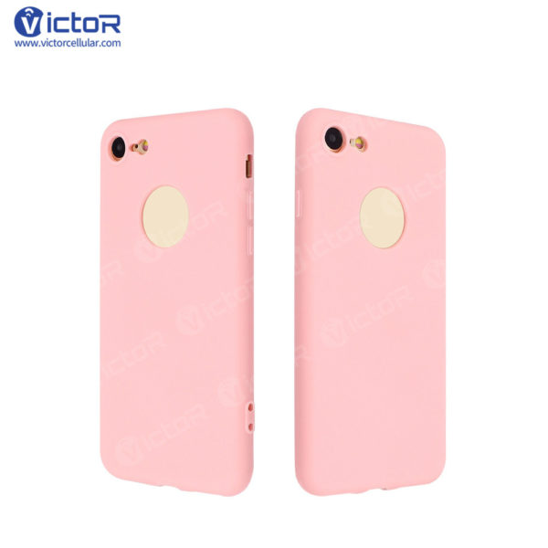 protective phone case - silicone case - phone case for iPhone 7 - (6)
