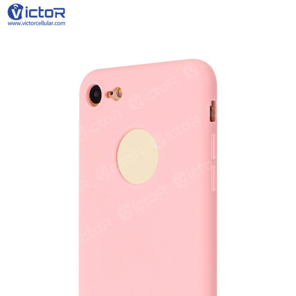 protective phone case - silicone case - phone case for iPhone 7 - (7)