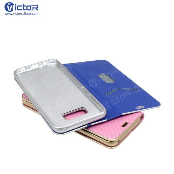 s8 leather case - leather phone case - case for S8 - (10)