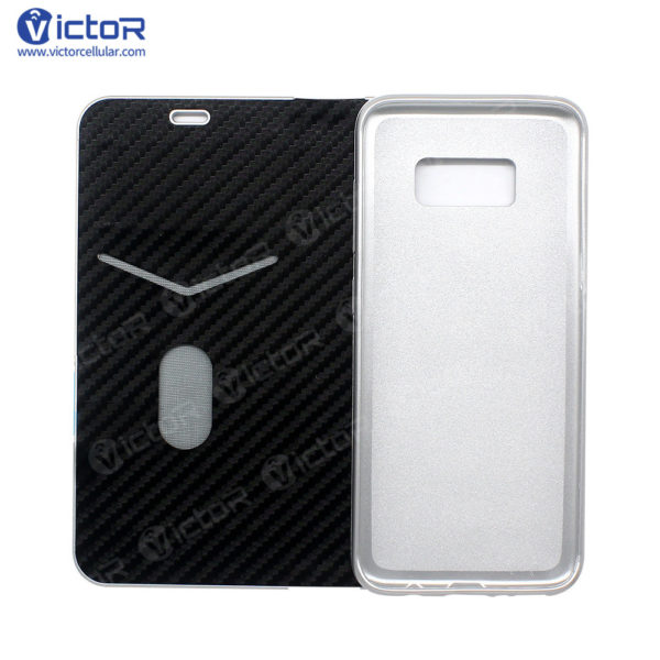s8 leather case - leather phone case - case for S8 - (12)