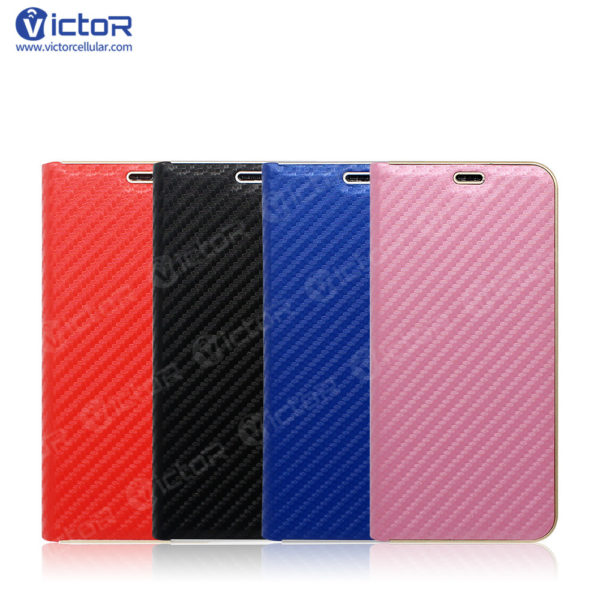 s8 leather case - leather phone case - case for S8 - (13)