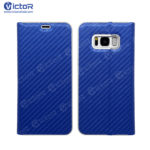 s8 leather case - leather phone case - case for S8 - (3)