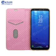 s8 leather case - leather phone case - case for S8 - (5)