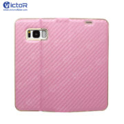 s8 leather case - leather phone case - case for S8 - (6)