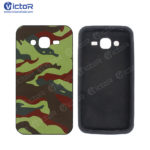 silicone phone case - case for Samsung j5 - IMD phone case - (3)