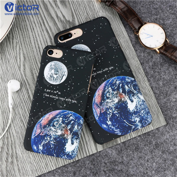 slim phone case - pc phone case - iphone 7 and 7 plus cases - (7)