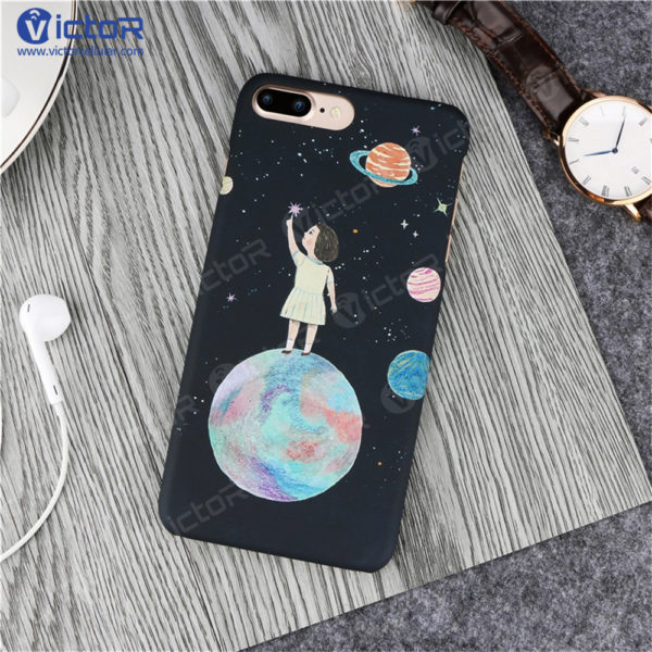 slim phone case - pc phone case - iphone 7 and 7 plus cases - (8)