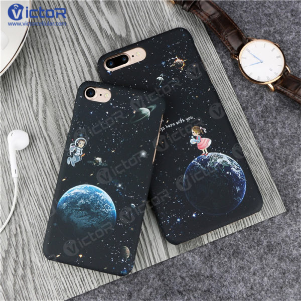 slim phone case - pc phone case - iphone 7 and 7 plus cases - (9)