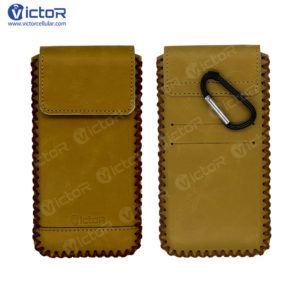 universal phone case - leather case - leather cell phone cases - (4)