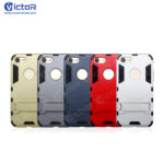 case for iphone 7 - armor case - case with stand - (12)
