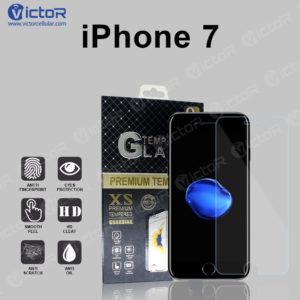 iPhone 7 screen protector - iPhone screen protector - glass screen protector - (13)