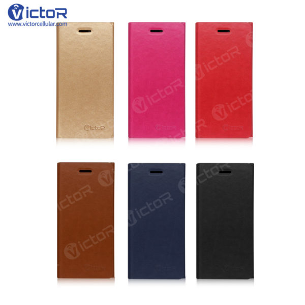 iphone 6 leather case - wholesale phone cases - wallet leather case - (17)