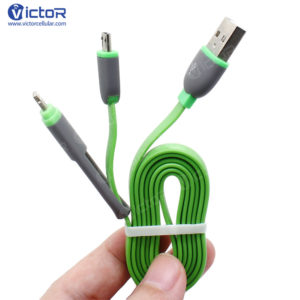 long usb cable - usb charger cable - usb power cable - (4)