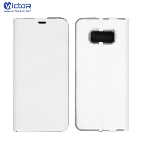 s8 plus leather case - leather phone case - phone case for S8 plus - (1)