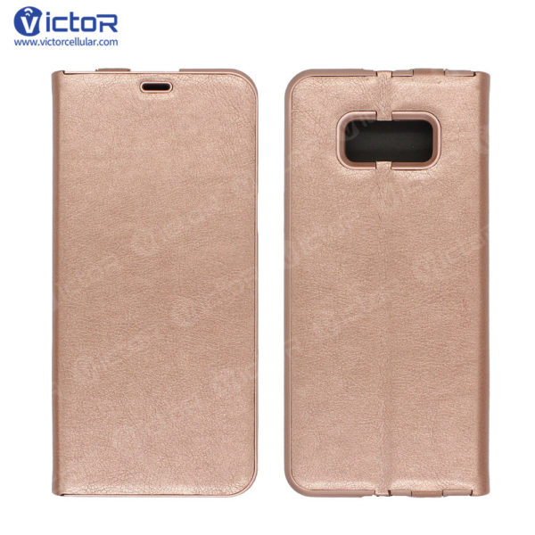 s8 plus leather case - leather phone case - phone case for S8 plus - (2)