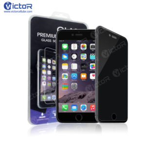 screen protector iphone 6s - tempered screen protector - glass screen protector iphone 6s - (2)