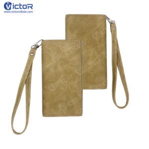 wallet leather case - leather case iPhone 7 plus - case 7 plus - (5)