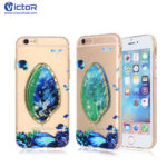 clear phone case - TPU phone case - iPhone 6 case - (5)