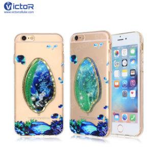 clear phone case - TPU phone case - iPhone 6 case - (5)