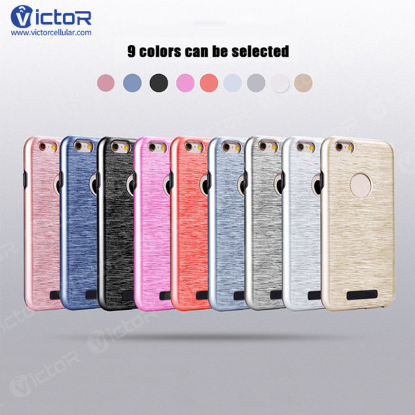 iPhone 6 case - shockproof phone case - combo phone case - (2)