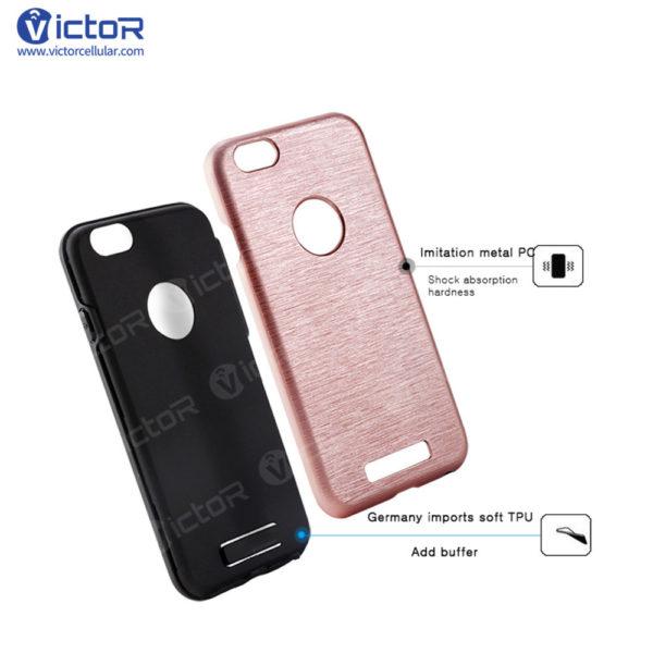 iPhone 6 case - shockproof phone case - combo phone case - (5)