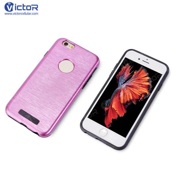 iPhone 6 case - shockproof phone case - combo phone case - (7)