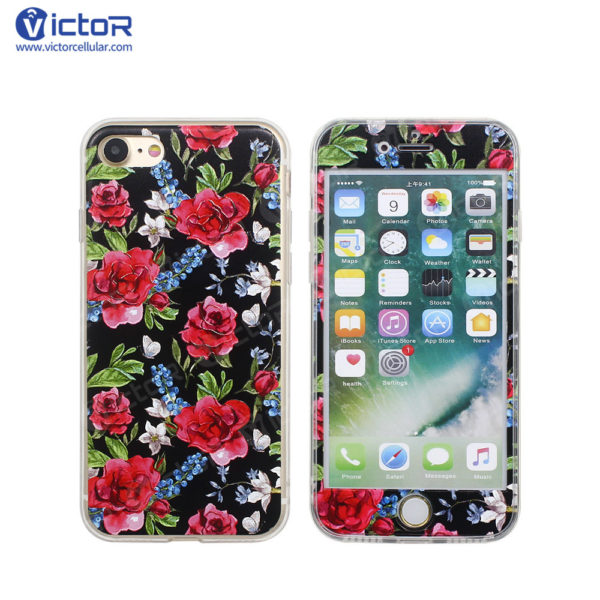 iPhone 7 phone case - iPhone 7 cases - pretty phone case - (3)