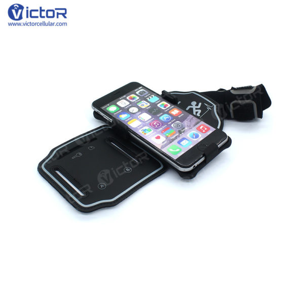 Armband Case - Sport Armband Case - Cell Phone Case - (3)