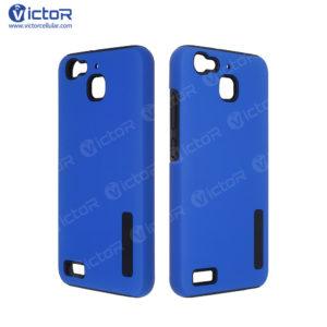huawei gr3 case - combo case - smartphone case - (1)