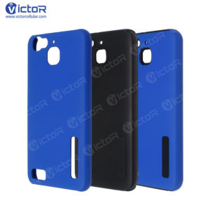 huawei gr3 case - combo case - smartphone case - (2)