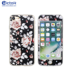 cell phone accessories - hybrid phone cases - phone case for iphone 7 - 1