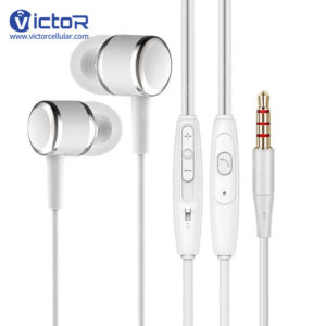 in ear headphone - good headphones - mobile phone accessories - (10)