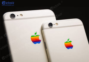 iphone 6s retro - colorware iphone 6s - iphone accessories suppliers - 1