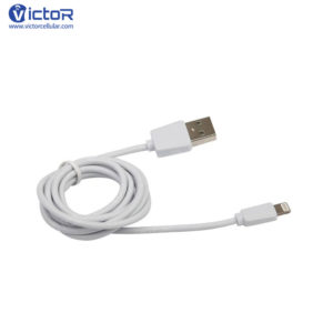 lightning usb cable - apple usb cable - iphone x usb cable - 1