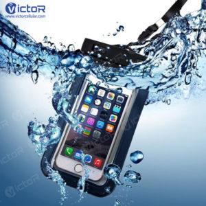 waterproof bag - mobile phone bag - phone bag - (1)
