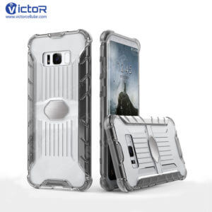samsung s8 clear cases - clear phone cases - protective samsung s8 case - (8)