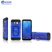 samsung s8 protector case - Samsung S8 case - case with ring - (8)